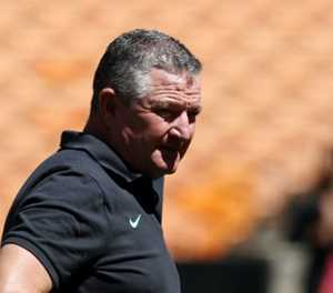 Chiefs out to avoid looking like April fools