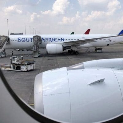 Unions question SAA interim CEO appointment while ATM wants him deported