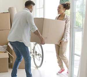 Make the rural move smoothly