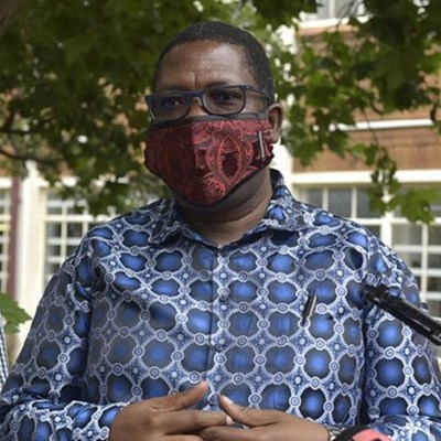 Lesufi: Act against me if my name comes up in R431m Covid cleaning probe
