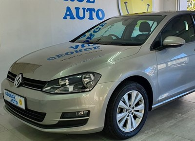 George Auto | Pick of the Week | Volkswagen Golf VII