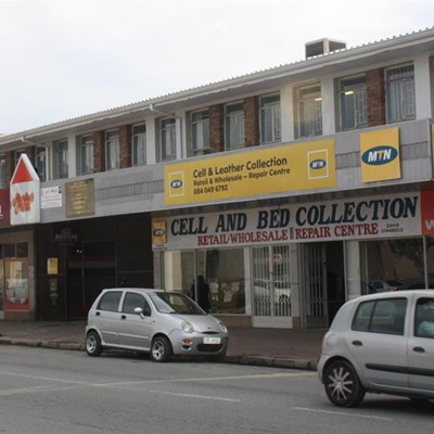 Market Mall sold to Plettenberg Bay businessman