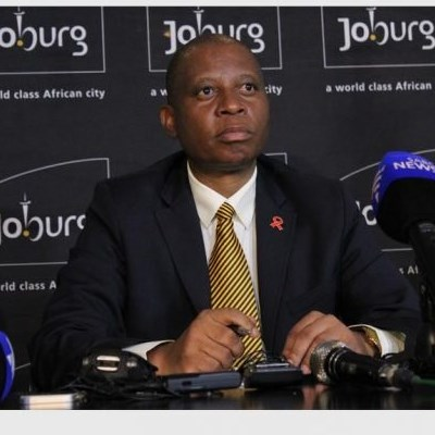 Herman Mashaba proposes city council chambers be named after Winnie