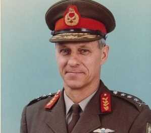 General Constand Viljoen passes away aged 86