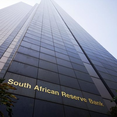 Stained banknotes illegal, SARB warns