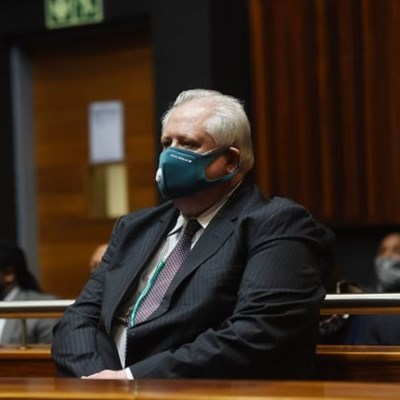 Former Bosasa exec Agrizzi's arrest warrants piling up