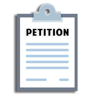 Dr Beyers Naudé mayor mum on petition