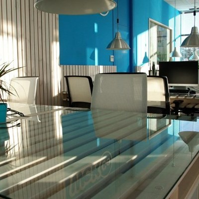 Office decorating trends