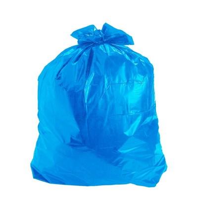 Green light for blue bag tender
