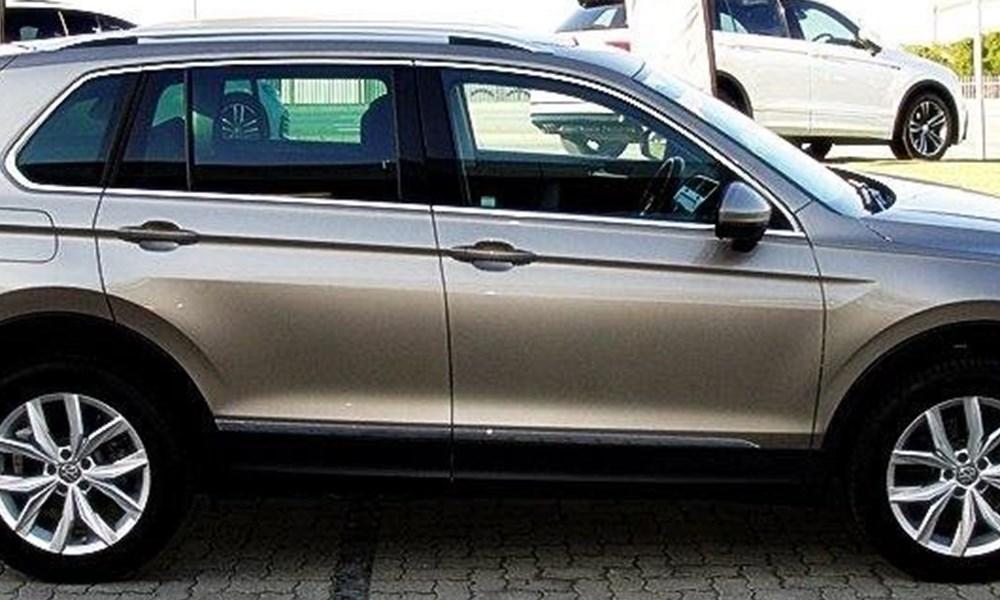 MasterCars Group | Pick of the Week | VW Tiguan 2.0TDI Highline 4Motion DSG