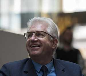 Alan Winde, minister of community safety