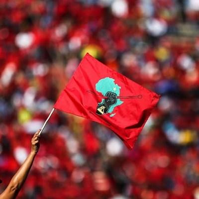 EFF saamtrek op Mosselbaai