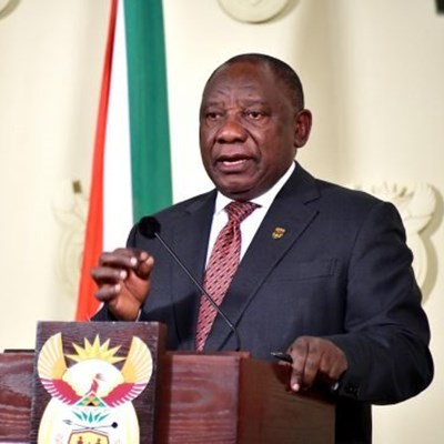 SA to finalise growth strategy 'within next few weeks' – Ramaphosa