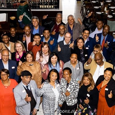 Small Business Forum to support entrepreneurs