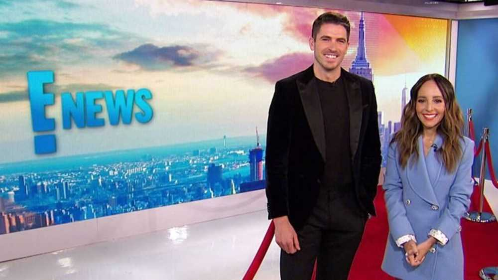 'E! News' cancelled after three decades due to Covid-19 pandemic