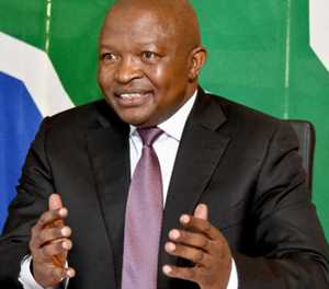 Mabuza denies involvement in fraudulent Mpumalanga land deals