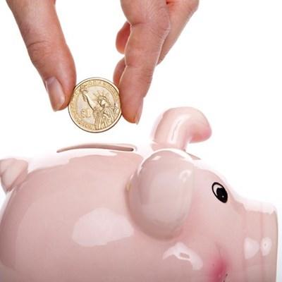Help! My savings are behind