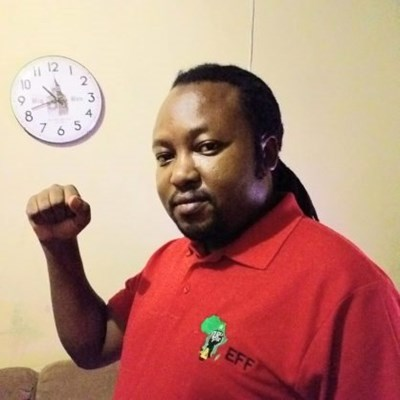 Axed EFF administrator slams the party for 'hypocrisy'