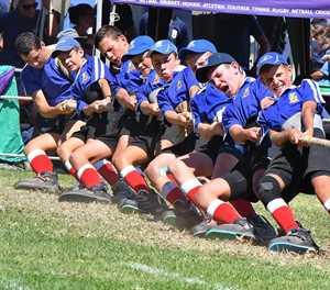 Oakdale maak skoonskip by SA toutrekkampioenskappe