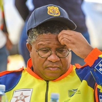 Decision on e-tolls will come before Christmas – Fikile Mbalula
