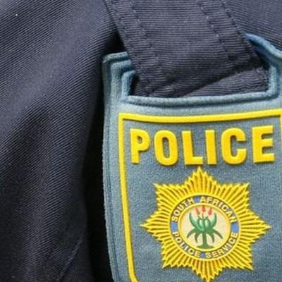 Business robbery in De Bakke