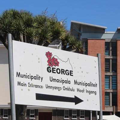 Kapenaar geskok oor George se munisipale tariewe