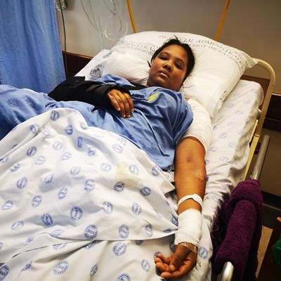 Nagklub-ongeluk: Verdagte steeds op vrye voet