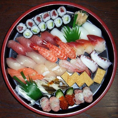 Eating raw fish is not as safe as it seems