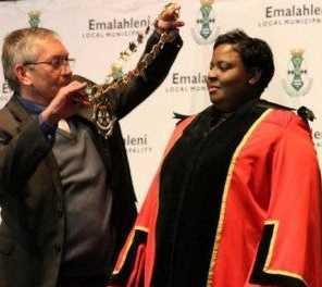 Calls for MEC Ntshalintshali's removal erupt in ANC meeting after leaked recording