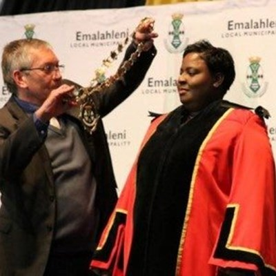Calls for MEC Ntshalintshali's removal erupt in ANC meeting after leaked recording
