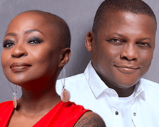 Kaya FM bids farewell to Kgomotso Matsunyane and Ndumiso Ngcobo