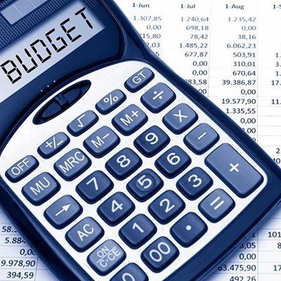 Budgeting for January