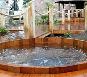Hot tub or spa: Which has better investment value?