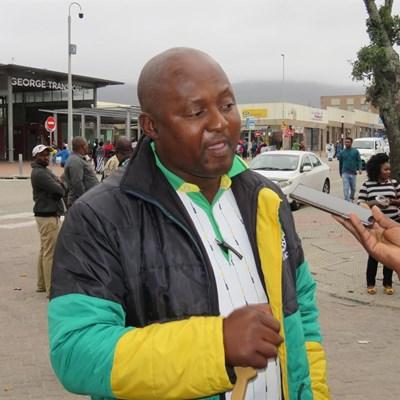 Crash in Eastern Cape claims Xola Swapi