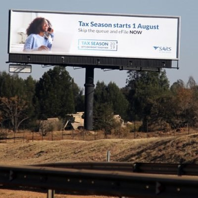 SA's problem of a narrow tax base and high taxes