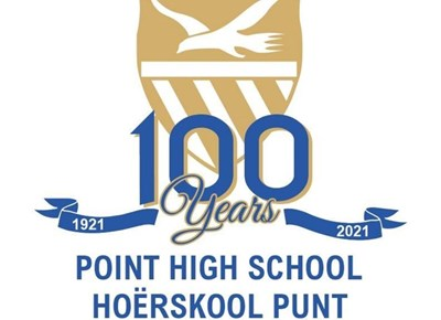 Hoërskool Punt 2020 matriek toppresteerders