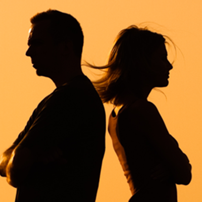 Divorce and death: here is what you need to know