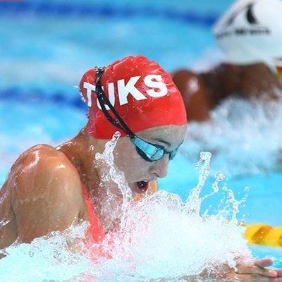 More swimmers qualify for CWG