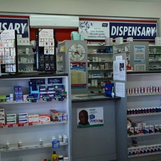 Mossel Bay Pharmacy offers advice