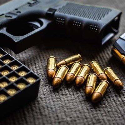 Cele's new gun laws 'irrational', 'reckless', 'peak of idiocy'