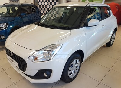 Kempston Motors | Pick of the Week| Suzuki Swift