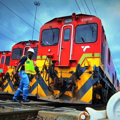 Transnet CEO testifies at Zondo commission