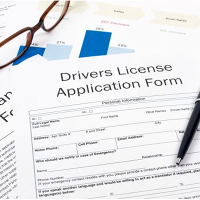 Driving licence lands magistrate in hot water