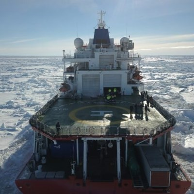 SA breaks ice on climate change after Cabinet approves Antarctic and Southern Ocean Strategy