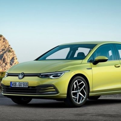 Eighth generation Volkswagen Golf becomes (an official) reality