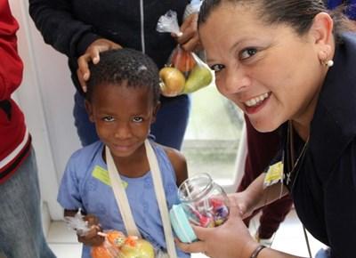 George-hospitaal vier ook Mandeladag