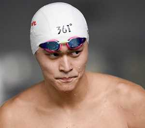 Sun Yang threatens legal action over doping report