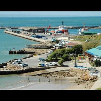 Ports not closing