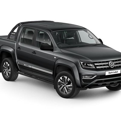 The Dark Label added to the Amarok stable