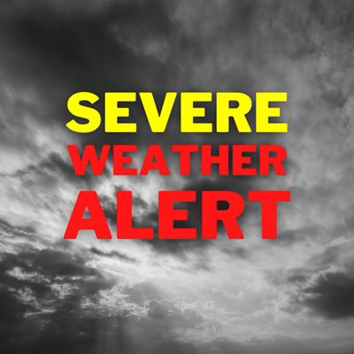 SAWS issues weather warnings